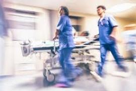 Άμεση ανταπόκριση της ΕΕΠΕΑΧ στους εγκαυματίες από τις φονικές πυρκαγιές