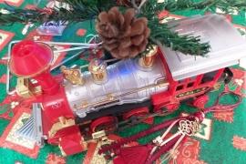 6 λέξεις για...να μας κάνουν καλό τα φετινά Χριστούγεννα!